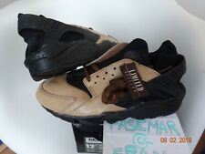 RARE ORIGINAL NIKE AIR HUARACHE LE 1992 US12,5 LEBRON OFF-WHITE JORDAN AIR MAX