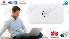 HUAWEI E5573 Router Wi-Fi per Connessione Internet 4G LTE Wireless Sbloccato