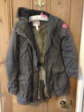 O'Neill Parka Style Jacket Coat, Size 152, Approx 11-12 Years