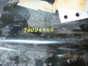 NOS GM 14094488 1987-1995 Engine Mount/ Strut Rod Mount Cutlass Century TS 6000
