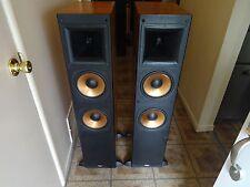 Klipsch RF-5 Reference Floor Standing Speaker(Cherry)150 Watts