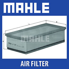 Mahle Air Filter LX1837 - Fits Toyota Avensis, Corolla - Genuine Part