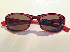Nike Ardor.r Sunglasses Er0044 601 Berry Jam Womens Ski Sport