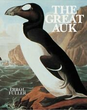 The Great Auk by Errol Fuller (2000, Hardcover)