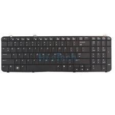 NEW Keyboard for HP Pavilion DV6-1000 DV6-1100 DV6-1200 Series US Black