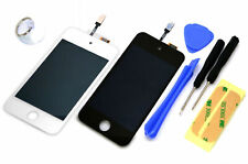NEW OEM LCD Screen Replacement Digitizer Glass Assembly For iPod Touch 4th Gen