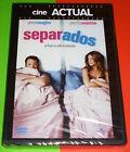 SEPARADOS / THE BREAK-UP English Español Italiano DVD R2 Precintada