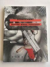 Sturtevant Shifting Mental Structures Reihe Cantz Paperback