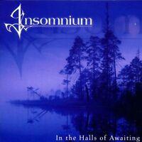 Insomnium - In The Halls Of Awaiting [CD]