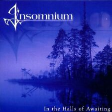 Insomnium - In The Halls Of Awaiting [CD]