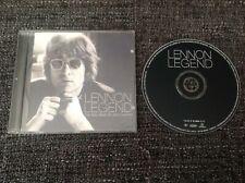 John Lennon - Lennon Legend The Very Best of - Pop Rock, Classic Rock - 1997