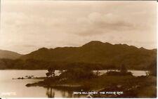 Ireland: Killarney, The Middle Lake - B/W - Unposted c.1931 - Judges