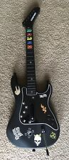 """PS2 Guitar Hero Guitar""""ROCKS"""" Controller"""