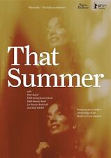 That Summer New Sealed Dvd Grey Gardens Documentary Edith and Edie Beale