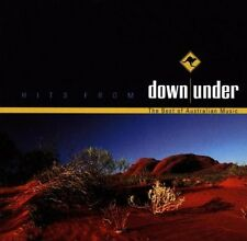 Hits from Down Under (1998) Men at Work, Natalie Imbruglia, John Farnham,.. [CD]