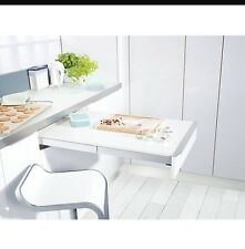 KESSEBOHMER KITCHEN EXTENDING PULL OUT TABLE 600mm KITCHEN UNIT BASE UNIT