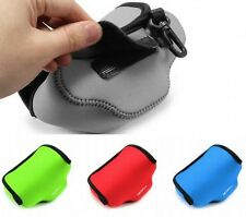 Neoprene Soft Camera case bag Pouch for Fuji Fujifilm FinePix X30 X20 X10