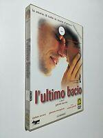 L'ULTIMO BACIO - DVD (EX NOLEGGIO)