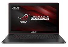 Portátil ASUS G501VW-FW106T I7-6700HQ ASUS TERMINAL BLOCK Átil de 15.6 Intel Cor