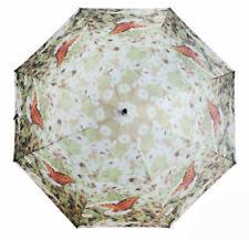 Lavendel lila Naturmotive Motivschirm Blumen Regenschirm Stockschirm