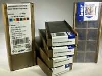 1 BOX OF 10 INSERTS - H690 WNMU 0705-PNTR IC5100 Carbide (5607703)