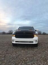 2009-2018 Dodge Ram Sport Hood LED Vents Lights