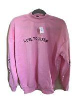 BTS K-POP love yourself sweatshirt