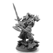 Imperial Wolves Prime - Wargames Exclusive - Space Marines
