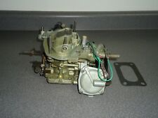 Reman Holley 6520 2-Barrel Carburetor 5-5232 40296 1986 1987 Chrysler Dodge 2.2L