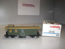 ******** Märklin HO 4212 K.W.St.E. Gepäckwagen von Württemberg  Marklin ********