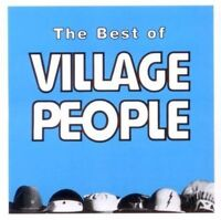 The Village People - Best of [New CD]