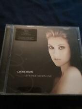 Céline Dion - Let's Talk About Love (1997 )