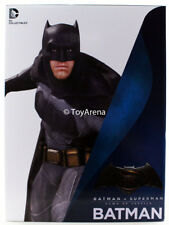 DC Collectibles Batman Vs Superman BVS Dawn of Justice Statue USA