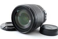 Nikon AF-S DX Nikkor 18-105mm F3.5-5.6 G ED VR Lens 【EXC+5】 From JAPAN