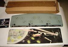 Star Wars Vintage Kenner 12 figure Display Stand w mailer box RARE 1978  70's