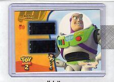 Disney Pixar Treasures  DPT-172  2 piece Film card