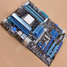 ASUS M4A89GTD PRO/USB3, Socket AM3, AMD Motherboard 890GX/SB850 Express ATX DDR3