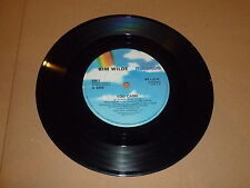 "KIM WILDE - You Came - 1988 UK 2-track 7"" single"