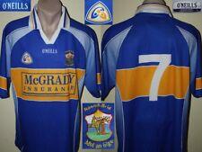 2f6dc89aa Gaelic Jersey Camiseta Shirt NAOMH BRID MOL AN OIGE GAA O Neills  7 EIRE
