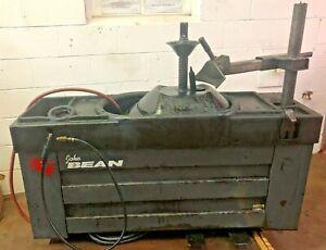 John Bean Pneumatic Model 7700 Wheel Tire Machine Changer #204