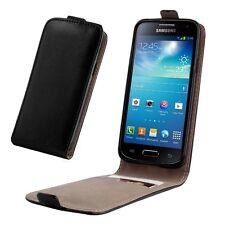 Handy Tasche für Apple iPhone Slim Flexi Fresh Flip Cover Case Schutz hülle