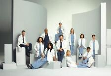 "Greys Anatomy Poster Mini 11""X17"""