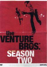 Venture Bros.: Season Two [2 Discs] (2011, REGION 1 DVD New)