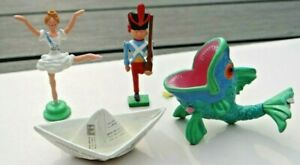 Hantel Miniatures - The Hardy Tin Soldier from Hans Christian Andersen