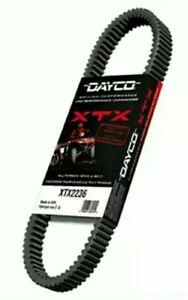 "XTX2236 Dayco XTX ATV Torque Drive Belt - 1.32"" X 38.66"""