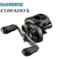 Shimano CURADO K 200 201 200HG 201HG 200XG 201XG 6.2 7.4 8.5 Baitcasting Reel
