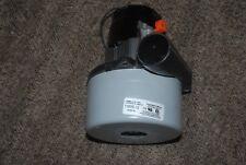 ametek motor  116565-13 120 volts  3 stage T/D