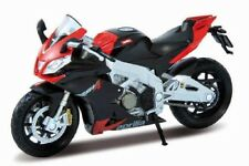 Welly 1:18 APRILIA RSV 4 FACTORY MOTORCYCLE BIKE DIECAST MODEL TOY NEW IN BOX
