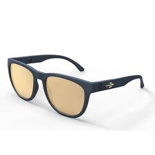 Occhiali da sole sole Santa Cruz, Mormaii blu con lenti a specchio