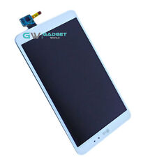 LG G Pad 8.3 V500 WIFI / 3G LCD Display + Touch Screen Digitizer Assembly White